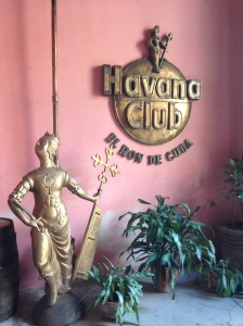 The Havana Club Rum Museum