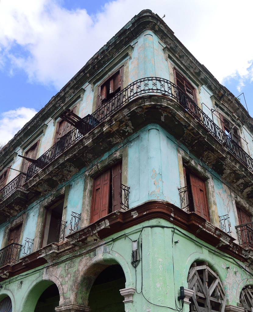 Havana is a photographer's dream