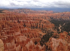 Bryce Canyon National Park in southern Utah should be on everyone's bucket list.