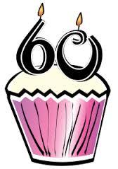 60 cupcake