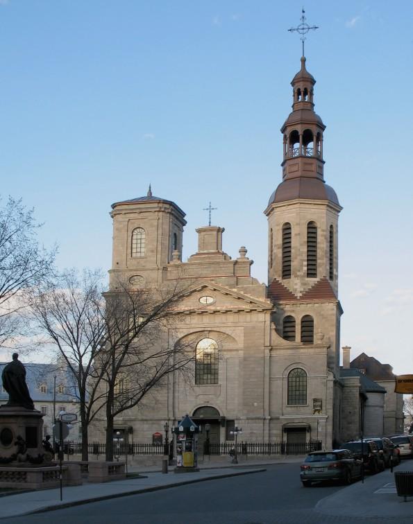 Cathédrale_de_Québec